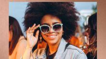 Yahoo! Cool Girl: Aminata Belli