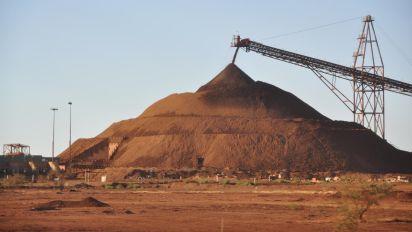 Cyclone cuts Fortescue iron ore shipments