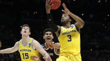 Michigan has the look of a title contender in throttling Texas A&M