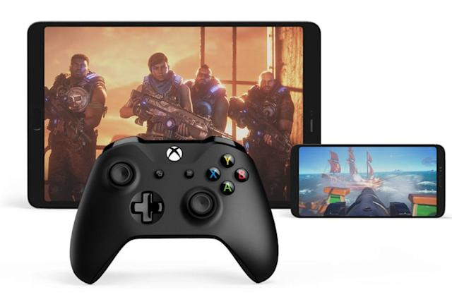 Xbox Game Pass Ultimate will include xCloud streaming in September