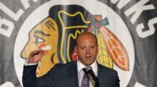 Blackhawks fire AHL coach Ted Dent as changes continue