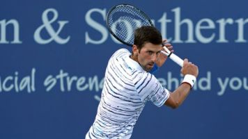 Djokovic, Osaka top seeds for US Open