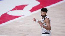Nuggets concretan la sorpresa; eliminan a Clippers