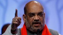 Hathras Case Mishandled at Thana-level, Yogi Adityanath Did the Right Thing by Forming SIT: Amit Shah