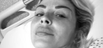 "Sabrina Ghio in ospedale: ""Devo essere operata, ho paura"""