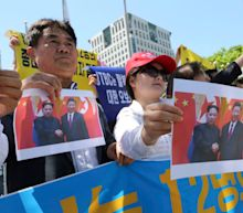 Two North Koreans defect in latest upset for diplomatic thaw on Korean peninsula