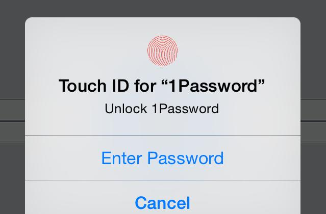 1Password 5 now available for your downloading pleasure