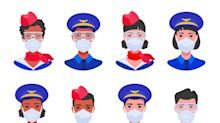 Major U.S. Airlines Add Requirement for Passenger Face Masks