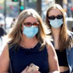 Why CDC wants vaccinated people to wear masks