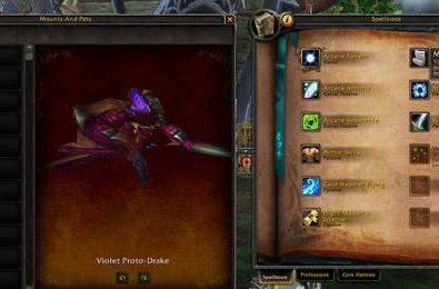 Mists of Pandaria beta: Account-wide mounts are a go