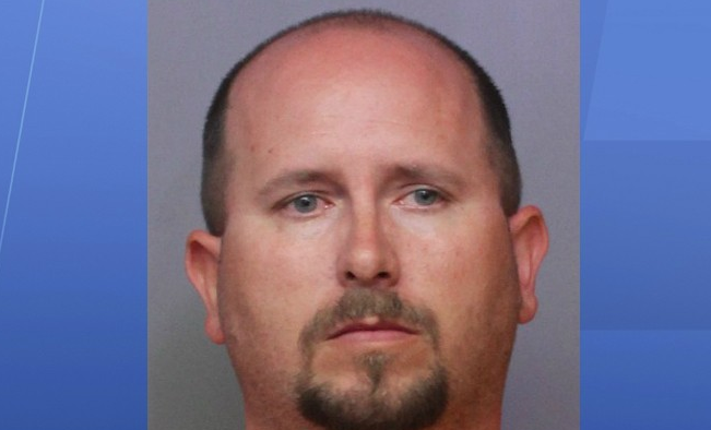Disney Bus Driver Arrested in Underage Sex Sting on