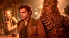 Alden Ehrenreich reveals what would bring him back for another Star Wars movie or show