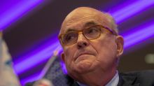 Russia election meddling probe may end by September 1: Giuliani
