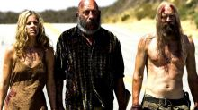 Rob Zombie making a sequel to The Devil's Rejects