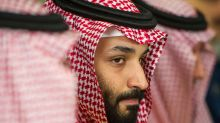 Saudi crown prince's carefully managed rise hides dark side