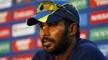 Sri Lanka announce squad for ODI series; Tharanga calls for support from fans