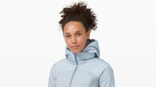 Winter runners says this Lululemon down-filled jacket is a 'slam-dunk winner': Here's why