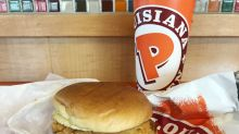 Popeyes' fried chicken sandwich becomes the nation's fast-food of choice during COVID-19