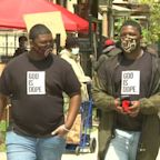 North Lawndale twins Floyd and Lloyd tackle life during the coronavirus pandemic