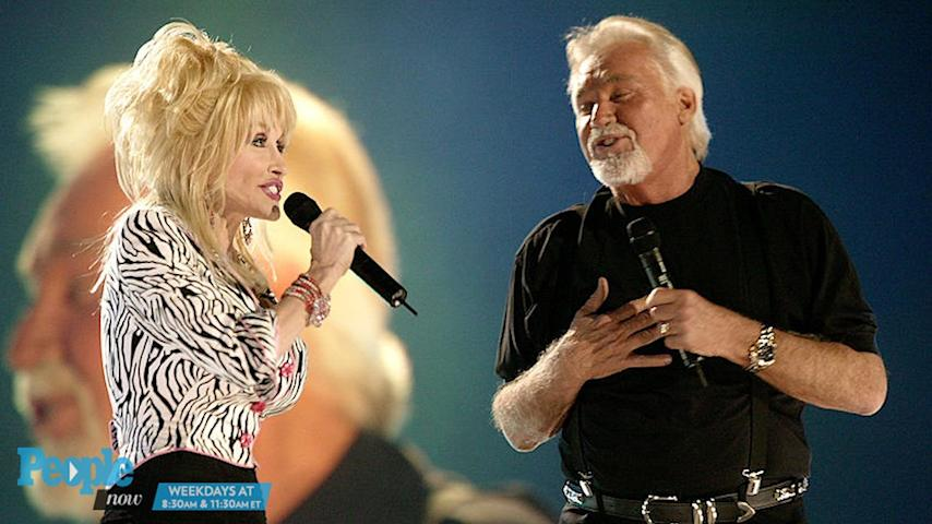 Kenny Rogers Country Music Superstar Dies Aged 81 according to Hagan- jaitrends