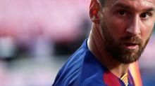"""Messi é o maior jogador da história do Barcelona, mas não é """"Més que un club"""""""
