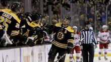 Fantasy Hockey stock report: Patrice Bergeron among risers