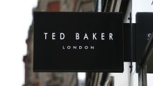 Ted Baker to axe 160 jobs after 'very challenging year'