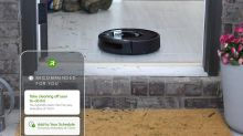 The Morning After: iRobot Roombas are getting a 'genius' upgrade