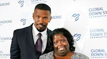 Jamie Foxx says 'heart is shattered' after sister DeOndra Dixon dies aged 36