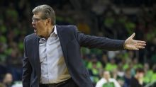 UConn-Notre Dame women's hoops rivalry will not be played in 2020-21 because of COVID-19