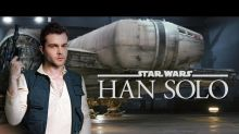 Han Solo movie officially gets new director!