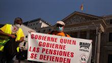 Los jubilados reciben 1,74 euros por cada euro cotizado