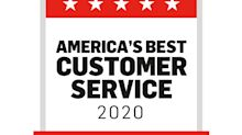National Storage Affiliates Trust Named by Newsweek and Statista as One of America's Best Customer Service Brands for 2020