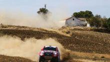 Rallye-raid - Andalousie - Rallye d'Andalousie: Nasser al-Attiyah leader avant la dernière étape