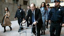 Weinstein-Prozess: Mutmaßliche Opfer gründen Instagram-Kanal