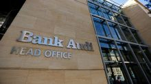 Lebanon's Bank Audi collects $210 million of cash contribution for capital increase - bank official