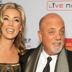 Billy Joel Expecting Second Child at Age 68