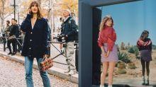 要當法式女孩,先聽聽指標 Jeanne Damas 的穿搭建議