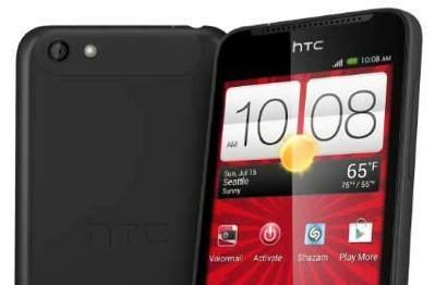 HTC One V quietly pops up at Virgin Mobile USA for $200, iPhone tags along for online orders