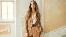 H&M unveils a collaboration with one of our favourite Italian tailoring brands