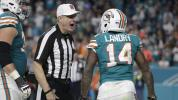 Dolphins place franchise tag on Jarvis Landry