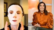 Teri Hatcher says this $26 mask gives her an 'instant lift'