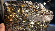 Pela 1ª vez, cientistas conseguem simular a formação de uma classe de meteoritos