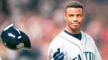 MLS SOCCER: Griffey Jr. joins Sounders' ownership group