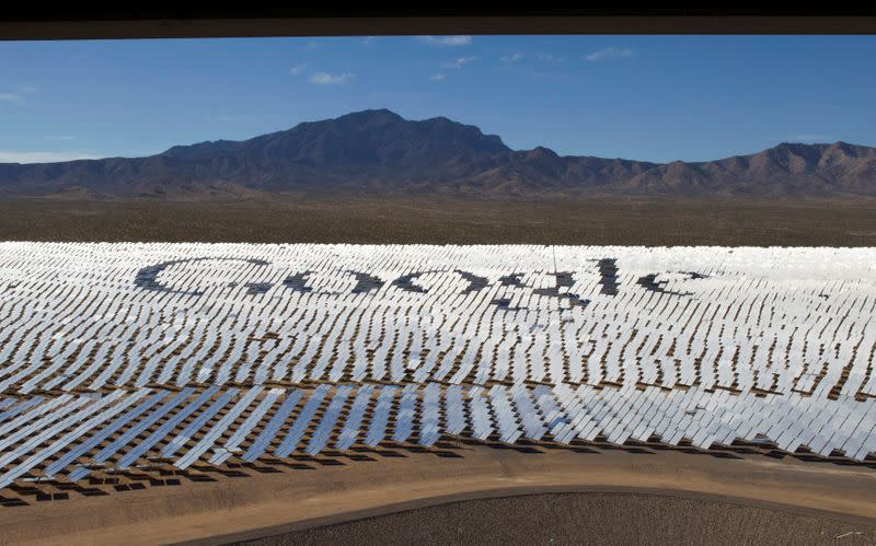 Google aims to run on carbon-free energy by 2030