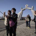 North Korea to ban tourists over China virus: tour operator