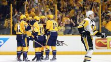 What We Learned: Predators stick to their game, finally break through vs. Penguins