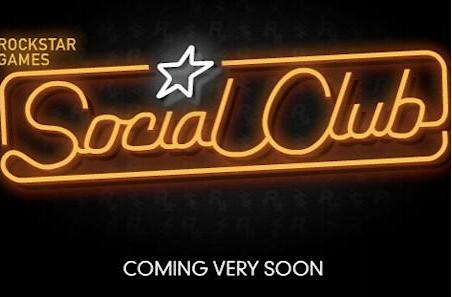 Rockstar Social Club is down for some [update]