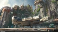 Walt Disney World Is Raising Prices of Annual Passes Ahead of Star Wars: Galaxy's Edge Opening
