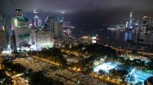 Hong Kong police ban Tiananmen vigil for first time in 30 years